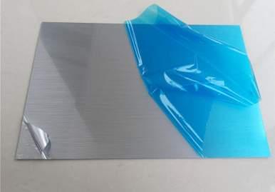 Защитная пленка для анодированного алюминия в Сочи