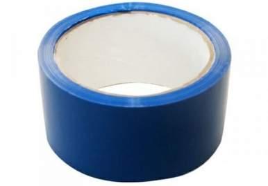 Синий скотч