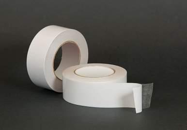 Двухсторонний скотч на бумажной основе в Сочи